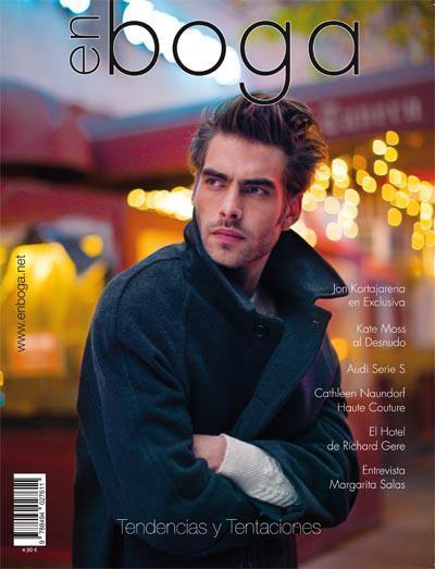 'Nuestro hombre en el Bósforo' en la revista En Boga